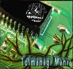 cover of Tolmanagi Mania