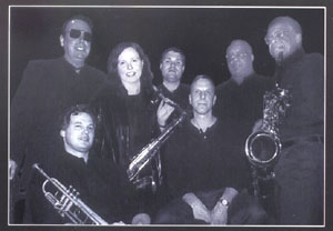 State Street Rhythm and Blues Band